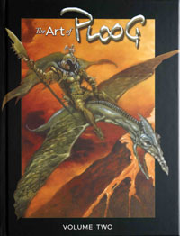 The Art of Ploog