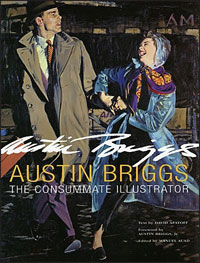 Austin Briggs: The Consummate Illustrator