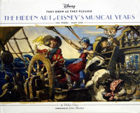 They Drew As They Pleased -The Hidden Art of Disney's Golden Age: The 1940s  Part One