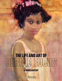 The Life and Art of Bernie Fuchs