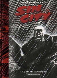 Frank Miller's Sin City: The Hard Goodbye (Curator's Collection)
